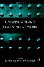 Understanding Learning at Work by