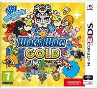 WarioWare Gold | Nintendo 3DS 2DS New (4)