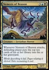 Nemesis of reason // FOIL // NM // Alara reborn // Engl. // Magic Gathering