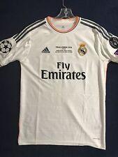 Adidas Real Madrid Jersey - Ronaldo - Champions League Final 2014 - Large