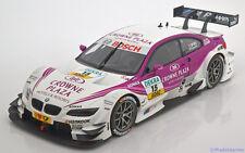 1:18 Minichamps BMW M3 #15, DTM Priaulx 2012
