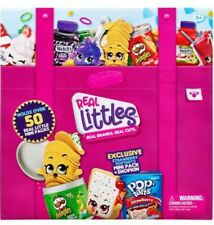 Shopkins Real Littles Season 12 Collectors Case Playset