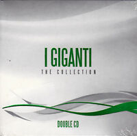 2 CD ♫ Audio I GIGANTI ~ THE COLLECTION ~ THE BEST OF ~ IL MEGLIO DI nuovo