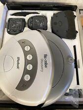 iRobot Roomba Discovery 4210 W/, Box & More! Needs Battery