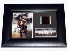 PRINCE OF PERSIA SANDS OF TIME Disney Action Fantasy MOVIE PHOTO & FILM CELL New