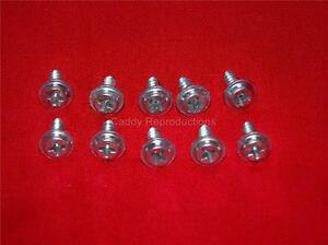 1946 - 1964 Cadillac Glove Box Mounting Screws Set