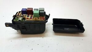 OEM 1998-2002 Toyota Corolla Under Hood Engine Fuse Relay Box Assembly