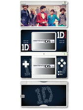 One Direction Vinyl Skin Sticker for Nintendo DS Lite