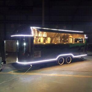 food  trailer, small business trailer, food truck,food van
