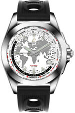 WB3510U0/A777-200S | BREITLING GALACTIC UNITIME | BRAND NEW AUTHENTIC MENS WATCH