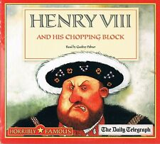 Horribly Famous - Hendry VIII - Audio CD N/Paper