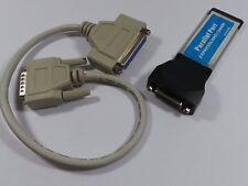 Expresscard 1fach parallel Controller             #k602