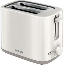 Philips Toasters with Cancel Button and 2 Slices