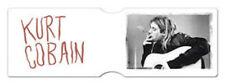 Kurt Cobain Raucher-kartenhalter - 10x7cm offizielle Musik Wallet Zusatzgeschenk