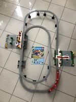 Lego City Airport Monorail Shuttle #6399 komplett mit Anleitung
