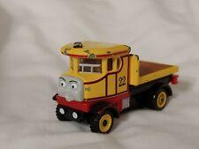 Rare Thomas & Friends Diecast Metal Take n Play -- 2009 ISOBELLA Truck Complete