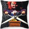 """18"""" Polyester Pillow Case Sofa Cushion Cover Throw Pillow Cover Home Decor"""