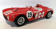 Véhicules miniatures BBR pour Ferrari