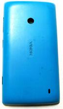Nokia Lumia 521 Rm917 Battery Door Back Cover Standard Housing Case Blue
