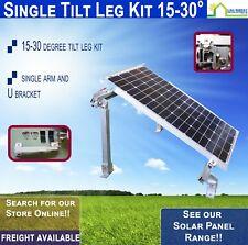 Tilting Arm Kit 15-30 Degrees Solar Panel Angle Adjustment Tilt Leg