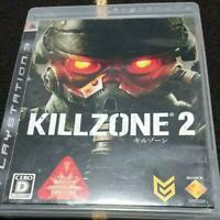 PS3 KILLZONE 2 30327 Japanese ver from Japan