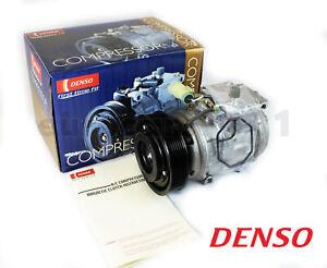 New! Land Rover Range Rover DENSO A/C Compressor and Clutch 471-1348 BTR5750