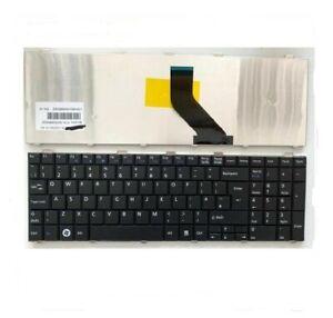 New Fujitsu Lifebook AH530 AH531 NH751 A512 AH512 Black UK Laptop Keyboard