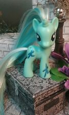 "OOAK MLP Custom My Little Pony, Wind Spirit ""Mariah"" Broney, FIM, Fae,"