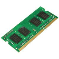 Memoria RAM 4GB DDR3 1600Mhz PC3-12800S 1.5V No ECC Notebook Laptop DIMM 204 pin