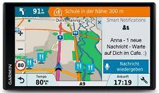 Garmin DriveSmart 61 LMT-D CE Navigationsgerät (17,65 cm (6,95 Zoll) Touchdisp