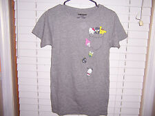 Hello Sanrio Hello Kitty & Friends Adult Size XS T-Shirt Loot Crate Exclusive
