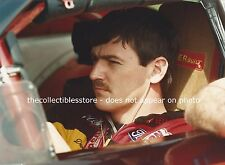 DAVEY ALLISON TEXACO HAVOLINE NASCAR WINSTON CUP ALABAMA GANG 8 X 10 PHOTO #02
