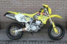 Chain Electric start Suzuki Enduroes/Supermoto (road legal)s