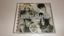 CD   Everybody von Worlds Apart