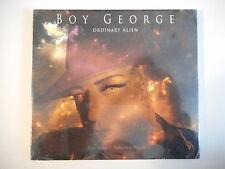 BOY GEORGE : ORDINARY ALIEN (THE KINKY ROLAND...) FRENCH CD DIGIPAK NEUF PORT 0€