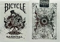 NEW SEALED Karnival Original Limited Edition Playing Cards First Series