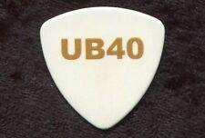 UB40 Concert Tour Guitar Pick!!! custom stage Pick