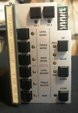 Studer A810 Periphery Controller 1.810.753.00 / 1.810.756-11