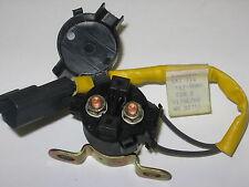 Caterpillar 117-9080 - 12 Volt Solenoid Electric Switch Military -Marine 1179080
