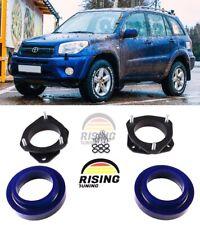 "Professional Lift Kit for Toyota RAV4 2000 - 2005 2"" 50mm Leveling strut spacers"
