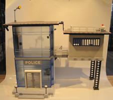 Playmobil Famobil Comisaría Policía 5182 Police