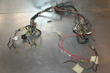 73-75 1974 Yamaha RD350 RD 350 Wiring Wire Harness Wire Loom