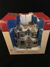 Lemax - Village Collection - Victorian House