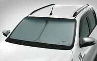 Folding Front Car Window Sun Shade Auto Visor Windshield for Toyota Hilux Revo