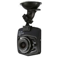 HD Dash Cam 1080P Driving Recorder DVR LCD Night Vision G-Sensor
