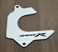 Yamaha XT660R Front Sprocket Cover - Guard
