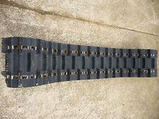 03 Ski Doo MXZ 800 Camoplast Track 159x15x2.0