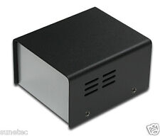 "ST432 4"" DIY Metal & Aluminum Electronic Project Enclosure Box Case"