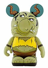 "Disney Vinylmation 3"" Myths and Legends Ogre New with Card"