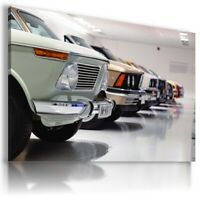 BMW M3  BLUE SILVER GOLDEN Cars Wall Canvas Picture ART  AU890 MATAGA.